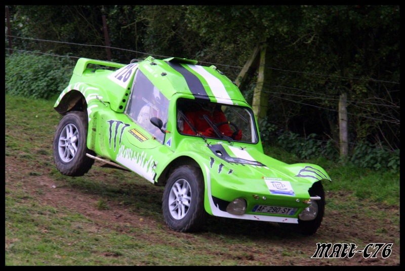 "Photos Chasse Marée ""Matt-C76"" - Page 2 Rallye71"