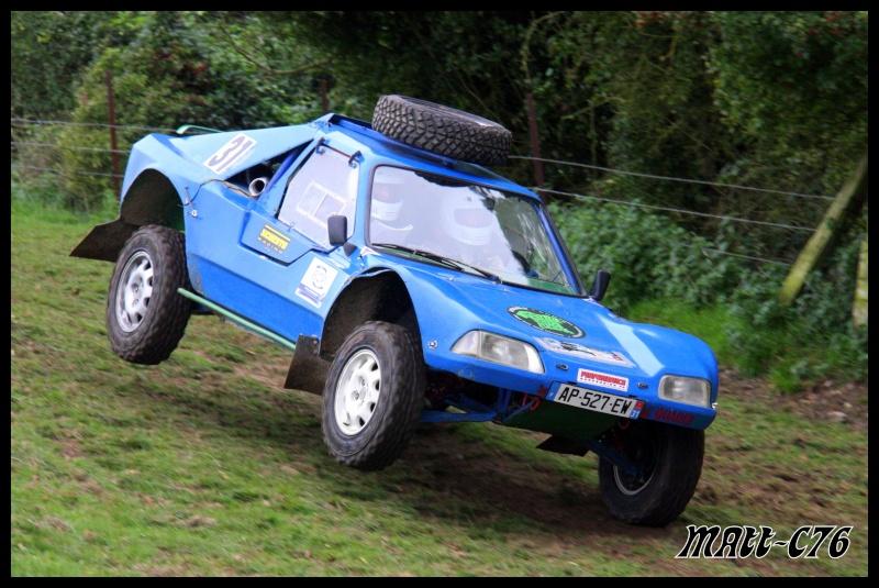 "Photos Chasse Marée ""Matt-C76"" - Page 2 Rallye75"
