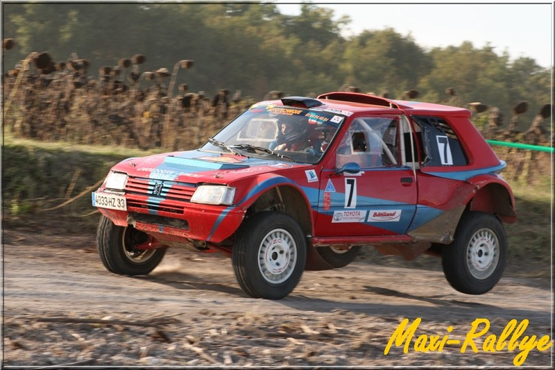 Photos Maxi-Rallye Number 2 0414