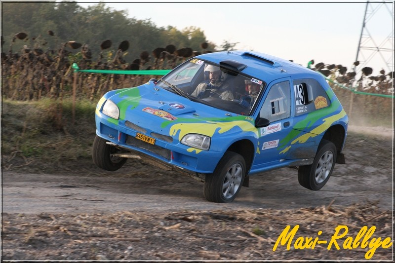 Photos Maxi-Rallye Number 2 0514