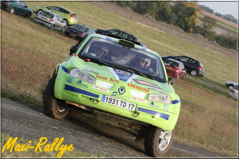 Photos Maxi-Rallye Number 2 0613