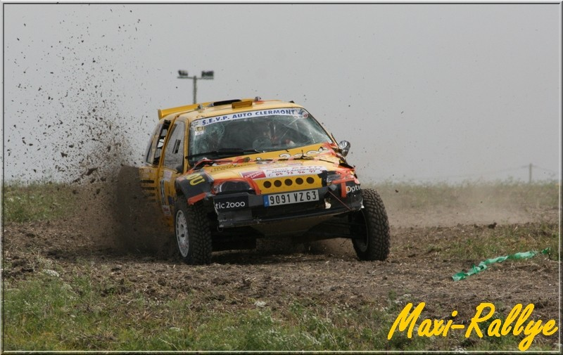Photos Maxi-Rallye Number 2 0712