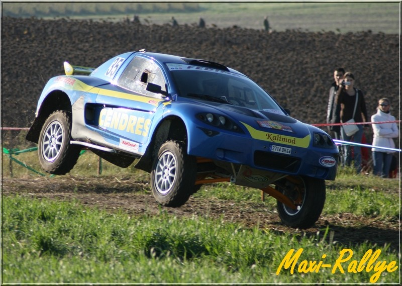 Photos Maxi-Rallye Number 2 0812