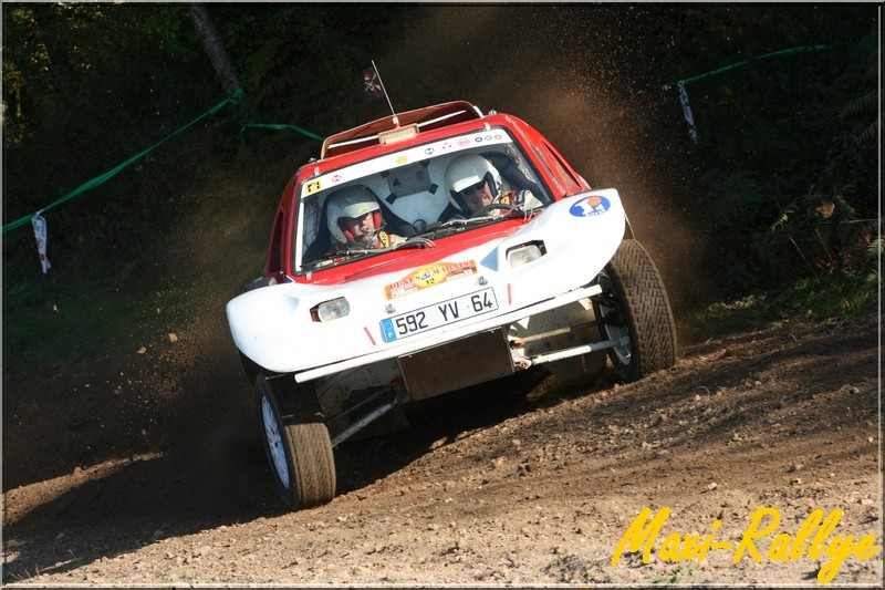 Photos Maxi-Rallye Number 2 0912