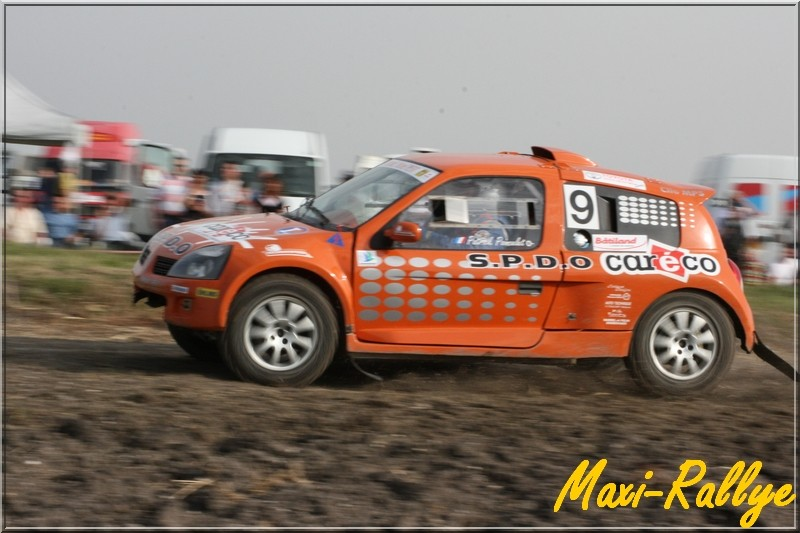 Photos Maxi-Rallye Number 2 1012