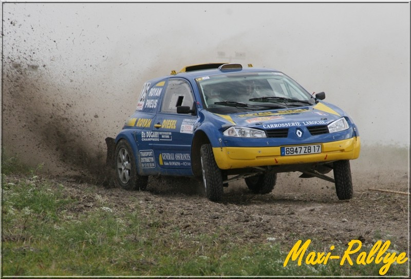 Photos Maxi-Rallye Number 2 1112