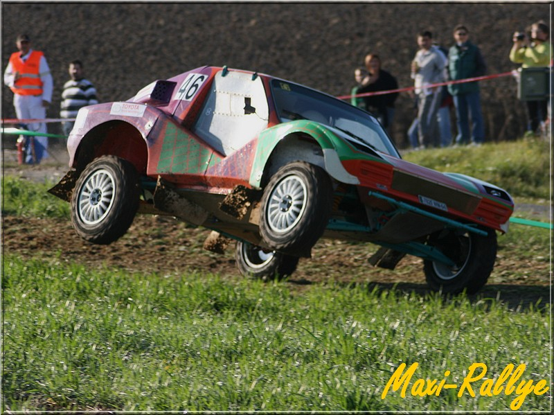 Photos Maxi-Rallye Number 2 1212