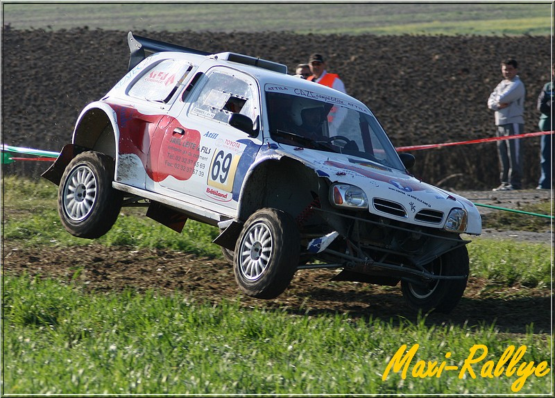 Photos Maxi-Rallye Number 2 1312