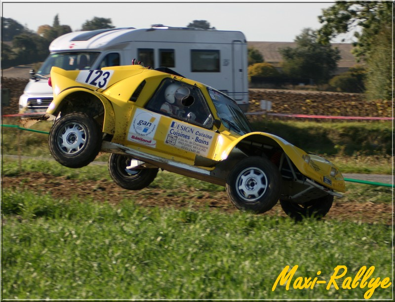 Photos Maxi-Rallye Number 2 1511