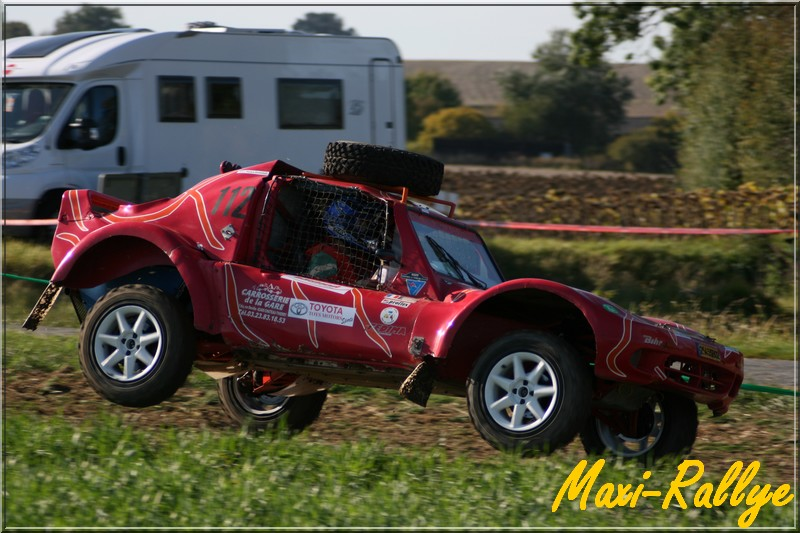 Photos Maxi-Rallye Number 2 1610