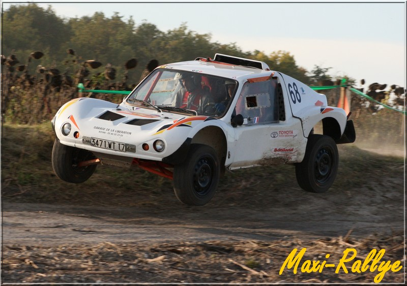 Photos Maxi-Rallye Number 2 1810