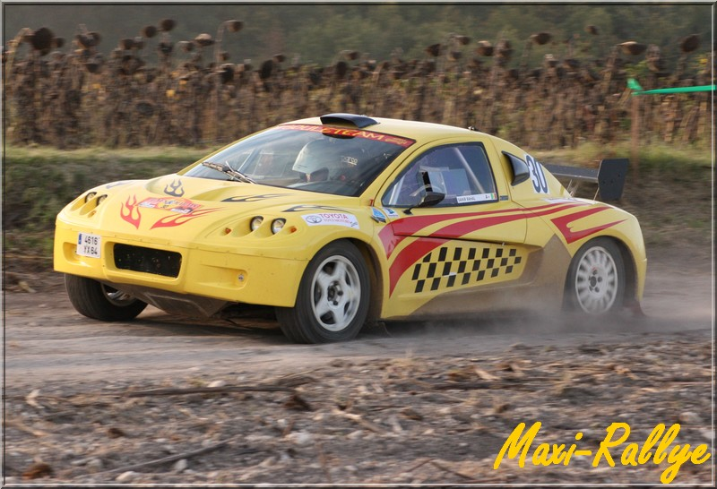 Photos Maxi-Rallye Number 2 2011