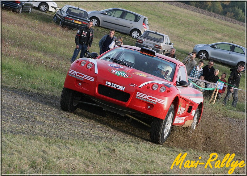 Photos Maxi-Rallye Number 2 2211