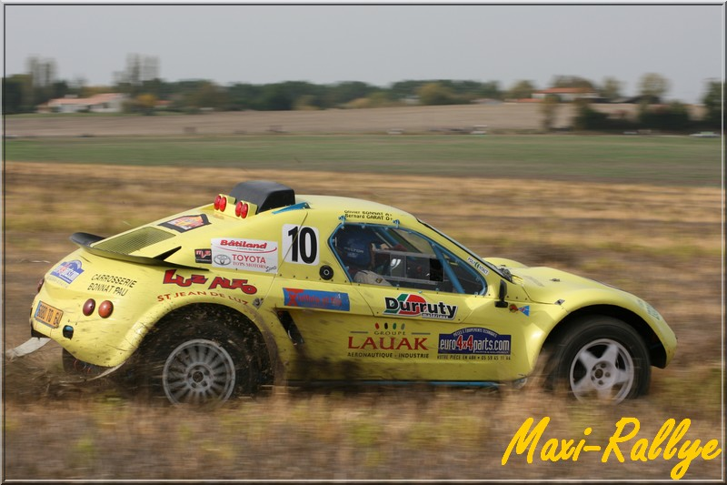 Photos Maxi-Rallye Number 2 2310