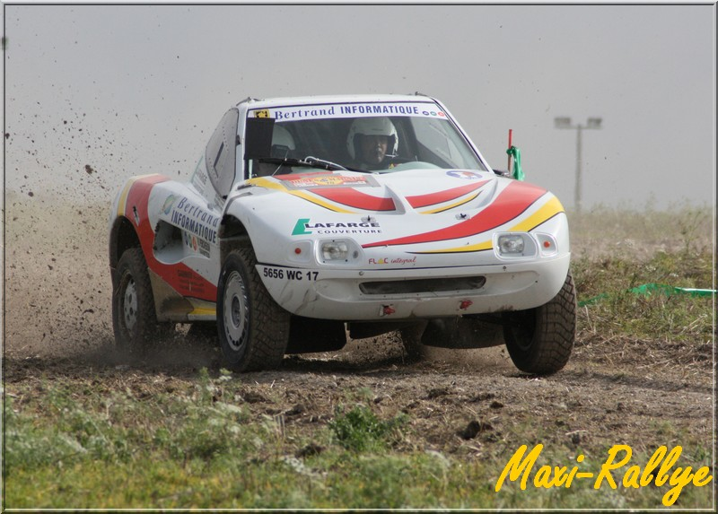 Photos Maxi-Rallye Number 2 2410