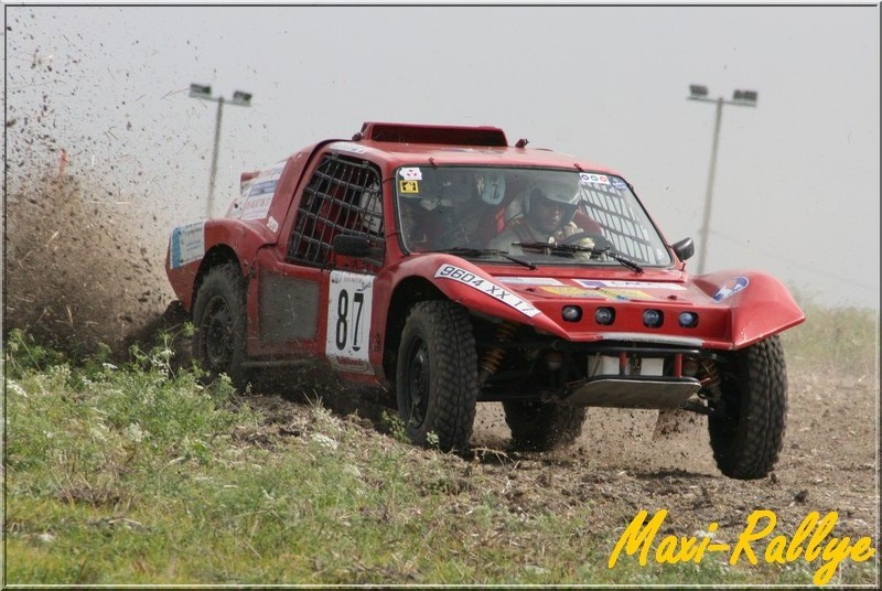 Photos Maxi-Rallye Number 2 2510