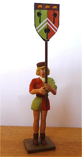 Figurine Image526
