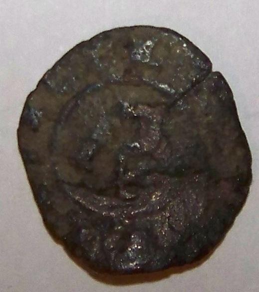 (D. Aide) Monnaie au Monogramme 0810