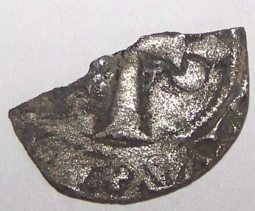 (Ok) Morceau de Double Parisis Philippe VI 1328-1350 X0110