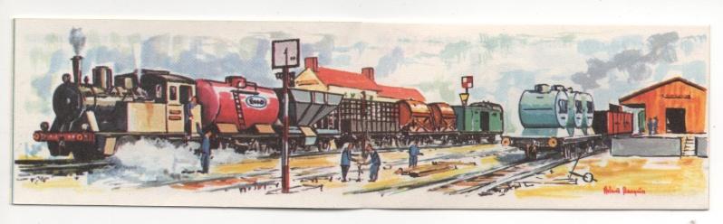 1963 rail route 00610