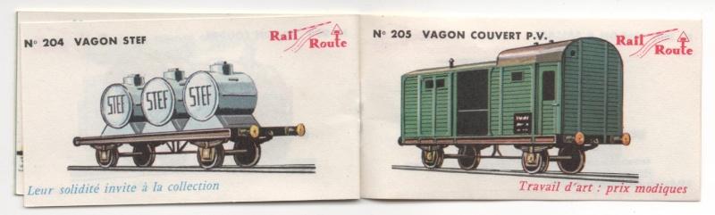 1963 rail route 00810