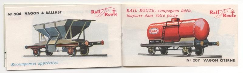 1963 rail route 00911