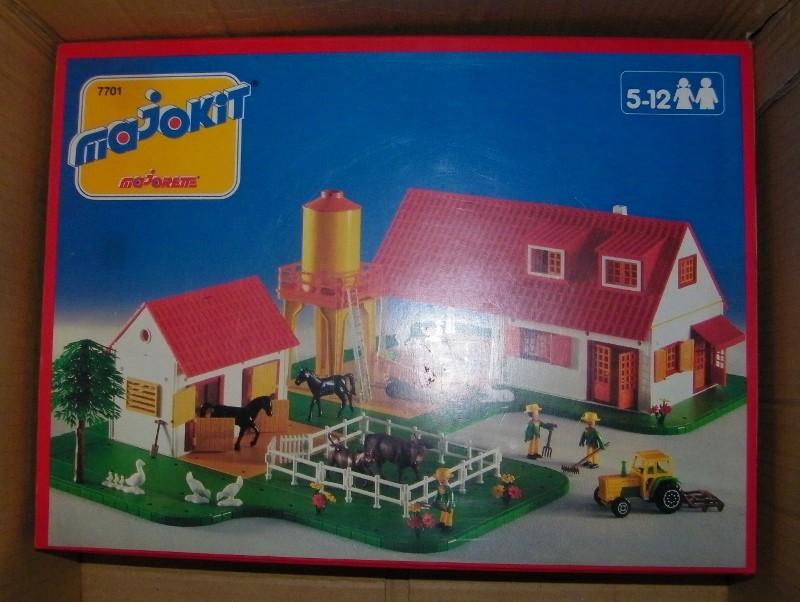 Majokit (Majorette) 1986 - MAJ 14/10/2013 - 101e9210