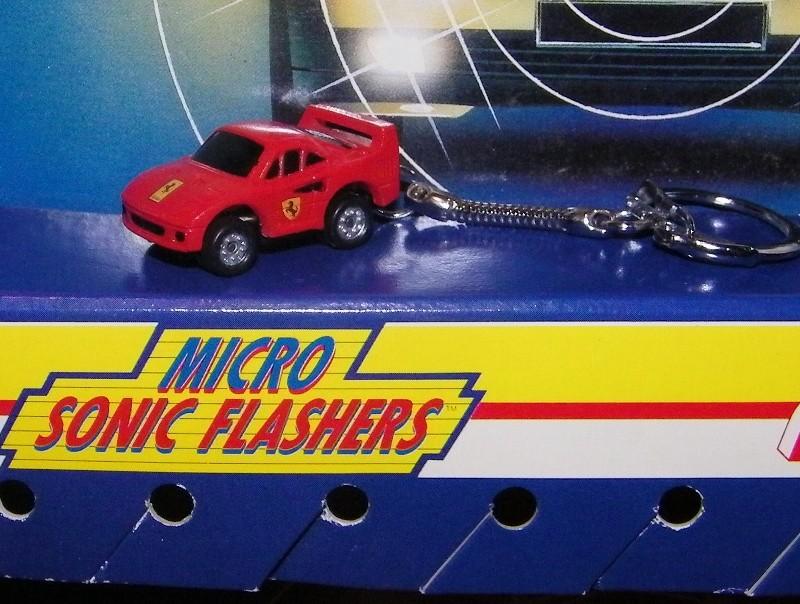 N°1310 sport car ferrari F40 1310_f10