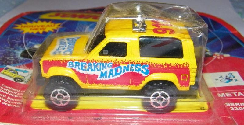 N°2323 ford bronco cascadeur 2323_f10