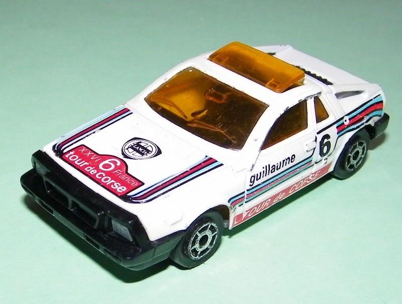 N°285 Lancia MonteCarlo  285_la11