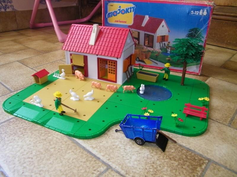 N°7404 - La petite ferme 7404_p10