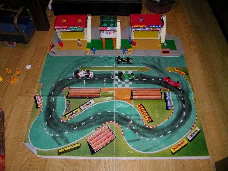 N°7602 Le Circuit de Formule 1 7602_c10