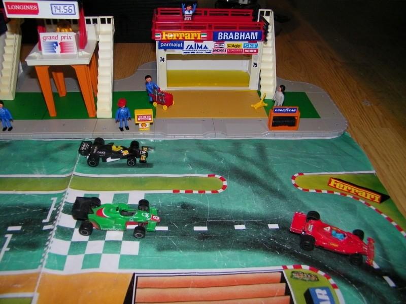 N°7602 Le Circuit de Formule 1 7602_c11