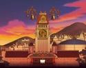 La cité du crépuscule