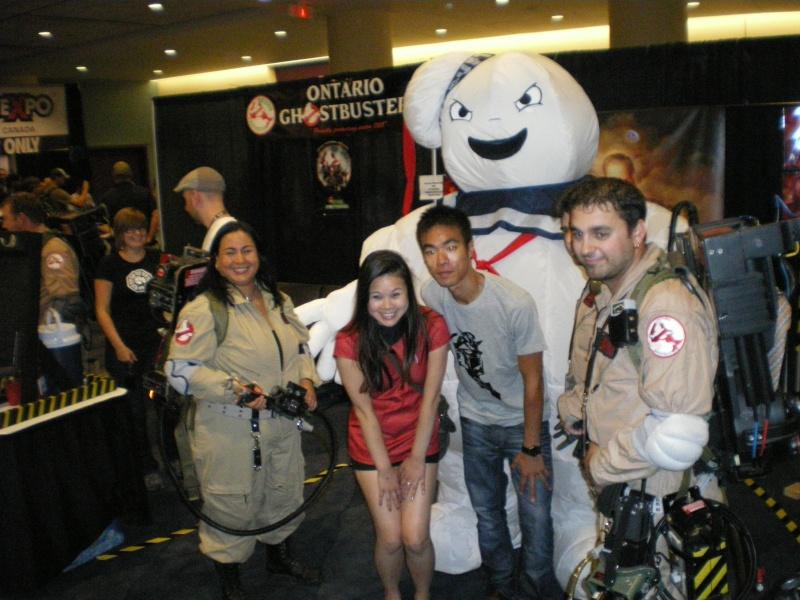 fan expo toronto  Imgp5526
