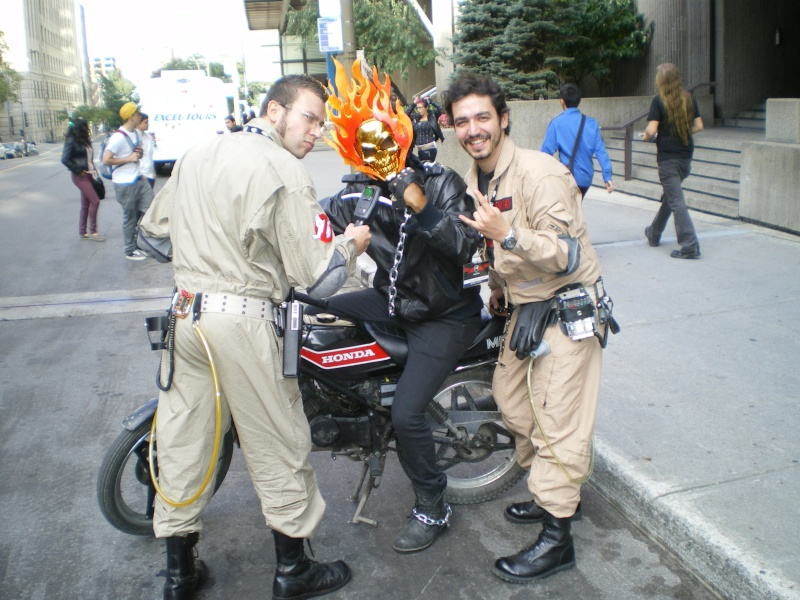 Montreal comic con  2011 - Page 3 Imgp5615