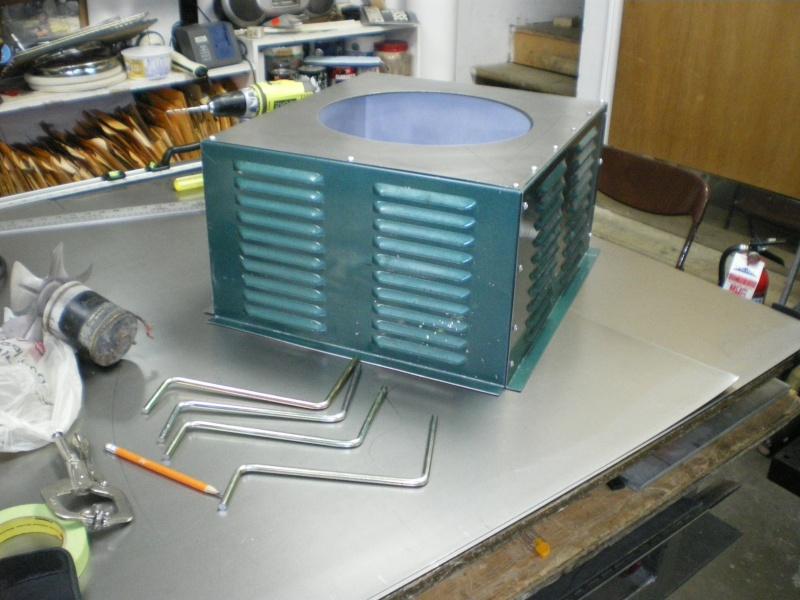 L'équipement de mon projet Ecto 1 - Page 11 Imgp5820