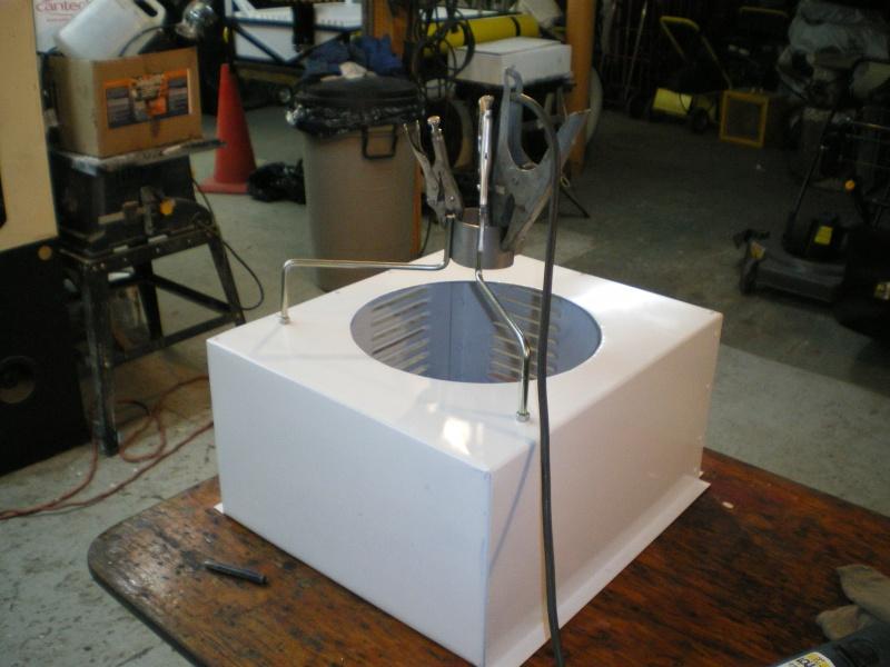 L'équipement de mon projet Ecto 1 - Page 11 Imgp5823