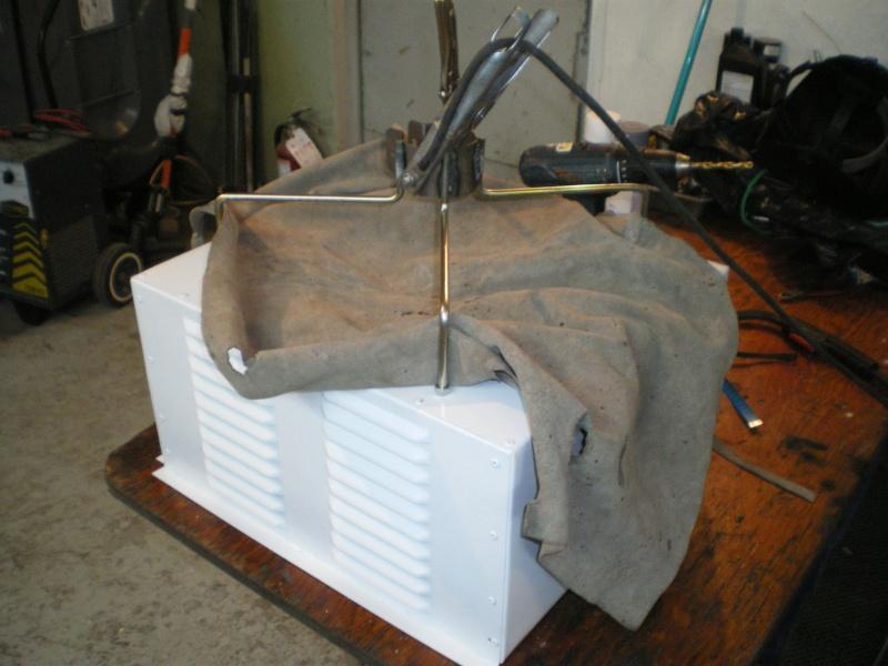 L'équipement de mon projet Ecto 1 - Page 11 Imgp5824