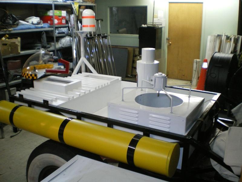 L'équipement de mon projet Ecto 1 - Page 11 Imgp5826
