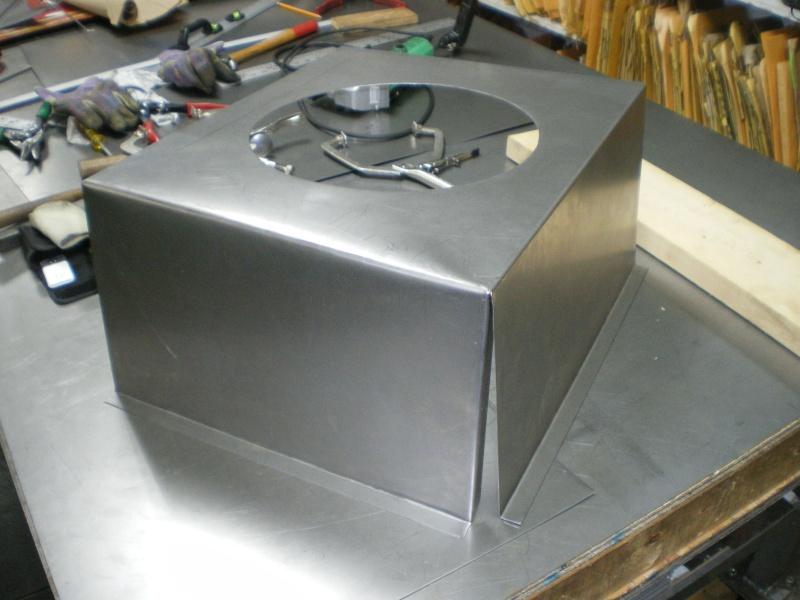 L'équipement de mon projet Ecto 1 - Page 11 Imgp5831