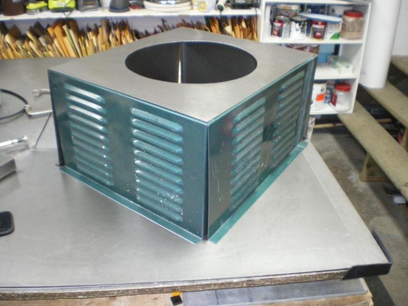 L'équipement de mon projet Ecto 1 - Page 11 Imgp5832