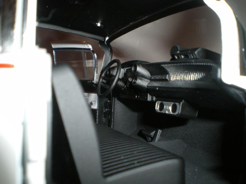 Mon Hotwheel 1/18 Ecto 1  de chez nice cars diecast   Imgp6128