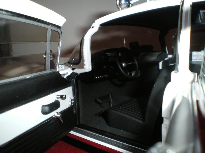 Mon Hotwheel 1/18 Ecto 1  de chez nice cars diecast   Imgp6130