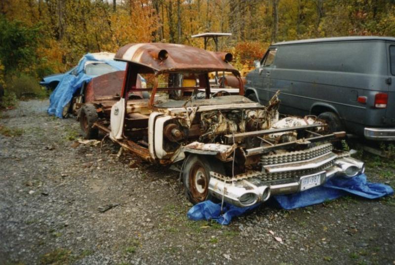 Mes autres Cadillac ambulance Miller Meteor   1959 Part_c12