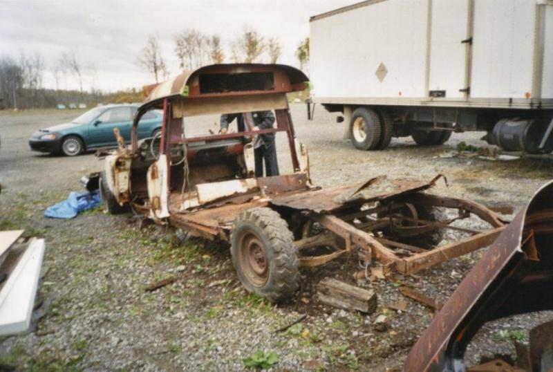 Mes autres Cadillac ambulance Miller Meteor   1959 Part_c13