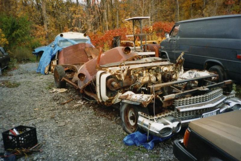 Mes autres Cadillac ambulance Miller Meteor   1959 Part_c14