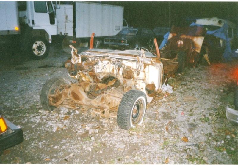 Mes autres Cadillac ambulance Miller Meteor   1959 Part_c15