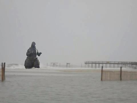Sandy vs  New York  Sandy-10