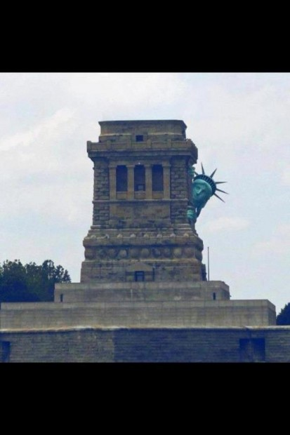 Sandy vs  New York  Sandy-11